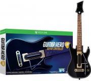 Беспроводной контроллер-гитара для игры Guitar Hero Live (XBOX One)