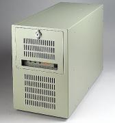 Advantech IPC-7220-00BE case desktop ATX w/o PSU