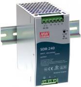 Преобразователь AC-DC сетевой Mean Well SDR-240-24