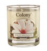 Wax Lyrical Белая магнолия ароматизированная свеча в стекле малая, 35...
