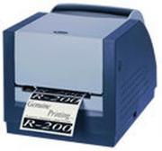Принтеры настольные Argox R-200 R-200 термотрансферный принтер...