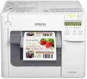 Принтер этикеток Epson ColorWorks TM-C3500