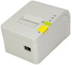 Mercury Чековый принтер MPRINT T58BT Bluetooth, термо, ширина 58 мм,...