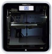 3D принтер 3D Systems CubePro Duo