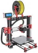 3D принтер BQ Prusa i3 Hephestos Kit 05BQKIT040 Red