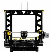 Комплект для сборки стального 3d принтера Prusa i3