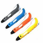 3D ручка Myriwell (цвет на выбор: голубая, оранжевая, желтая, серая) -...