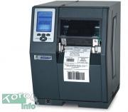Отделитель и датчик наличия этикетки Datamax для H-class 4``.