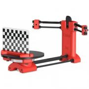 3D сканер BQ Kit CICLOP DIY 3D Scanner Red (H000178)