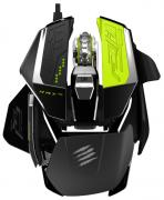 Мышка Mad-Catz Mad Catz R.A.T. PRO X Ultimate Gaming Mouse for PC...
