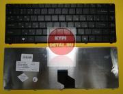 Клавиатура для ноутбука Packard Bell NV40 NV42 NV44 NV48 NV4000 NV4005...