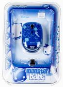 E-Blue EMS103 Monster Babe (синий)