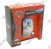 Disney Wireless Optical Mouse MW2120 Тачки USB (RTL)
