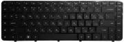 Клавиатура для ноутбука HP Pavilion DV6Z DV6T DV6-3000 DV6-3100...