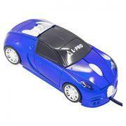 Мышь L-PRO ZL-66 Bugatti USB
