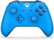 Xbox One Blue беспроводной геймпад