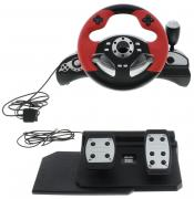 DVTech WD205 Nitro One руль для PC/PS2/PS3