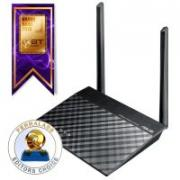 Точка доступа Asus RT-N11P WiFi Router RT-N11P (WLAN 300Mbps,...