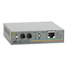 Медиаконвертер Allied Telesis AT-MC101XL-60 100TX (RJ-45) to 100FX...