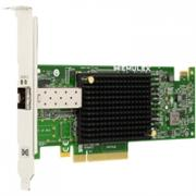 Emulex Адаптер 10Gb single-port SFP+ PCIe 3.0 Ethernet Network Adapter...