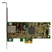 Dell Broadcom NetXtreme II 5722 Single Port 1GbE NIC PCIe x1...