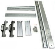 SuperMicro CSE-PT26L-B Rackmount Mounting Rails for SCE-742, 743, 745,...