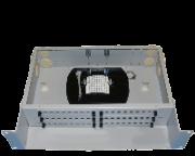 Кросс оптический стоечный Vimcom СКРУ-2U19-B48-FC/ST