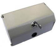Коробка распределительная TWT TWT-DB10-1P/KM