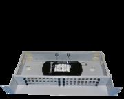 Кросс оптический стоечный Vimcom СКРУ-2U19-B48-SC