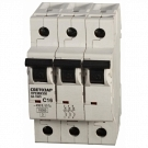 СВЕТОЗАР (ПРЕМИУМ) SV-49013-50-B Выключатель автоматический