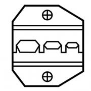 1PK-3003D1 Сменные губки Proskit