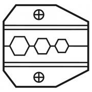 Сменные матрицы 1PK-3003D10 ProsKit