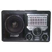 Радиоприемник Atlanfa AT-816