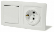 Блок Schneider Electric BPA16-241C