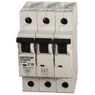 СВЕТОЗАР (ПРЕМИУМ) SV-49033-40-C Выключатель автоматический
