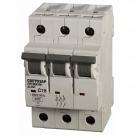 СВЕТОЗАР (ПРЕМИУМ) SV-49023-63-C Выключатель автоматический