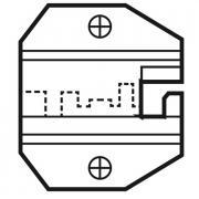 Сменные матрицы 1PK-3003D14 ProsKit