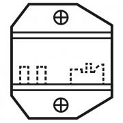 Сменные матрицы 1PK-3003D12 ProsKit