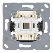Выключатель 1-клавишный 10a Jung ECO Profi механизм (EP401U)
