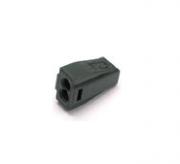 WAGO Клеммник WAGO2 двойной (одножил) 2,5mm2