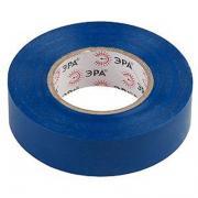 Изолента ЭРА Синяя (19mm х 20m)