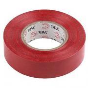 Изолента ЭРА Красная (19mm х 20m)