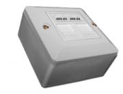 Коробка TWT TWT-WMB45x45-WH