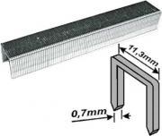 """Скобы закаленные Fit """"Профи"""", тип: 53, 12 мм, 1000 шт. 31312"""