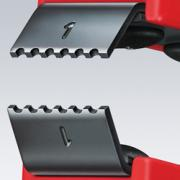 1 пара запасных ножей для 15 11 120 KNIPEX 15 19 006 KN-1519006