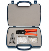 Набор инструментов Cabeus HT-2568A