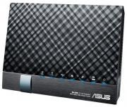 Роутер WiFi ASUS DSL-AC56U (802.11a/b/g/n/ac)