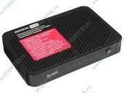 "Модем DSL ZyXEL ""Keenetic VOX"" Annex A/L/M ADSL2+ + маршрутизатор 4..."