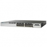 Коммутатор Cisco Catalyst (WS-C3850-24P-L)