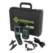 12126 Устройство трассировки линии CS-8000 Greenlee